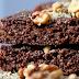 Barres chanvre, chocolat et noix de Grenoble (keto)