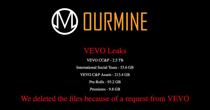 Hacker Dibalik Peretasan Video Vevo  Youtube Akhirnya Di Tangkap!