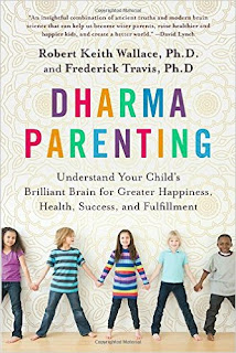 dharma parenting cover