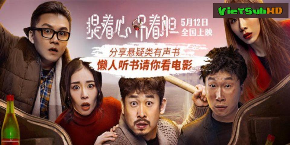 Phim Án Mạng Thôn Quê Thuyết minh HD | Absurd Accid 2017