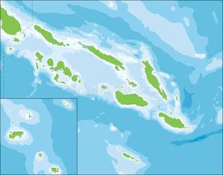 विश्व के प्रमुख द्वीप Major Islands of the World