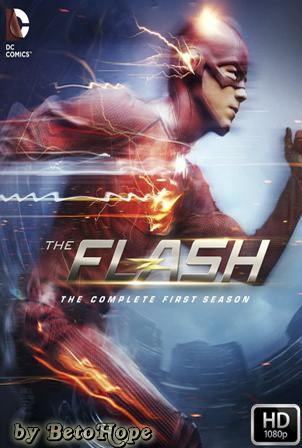 The Flash Temporada 1 [720p] [2014] [Latino-Ingles] HD 1080P  [Google Drive] GloboTV
