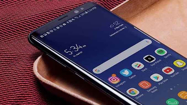 #Mobile Review: Samsung Galaxy J8 2018 Specifications, Features and Price