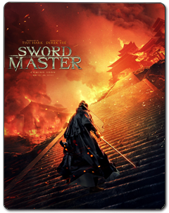 O Mestre da Espada Torrent (2017) – BluRay Ultra HD Dublado 5.1 Download