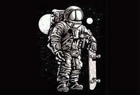 74 Gambar Keren Astronot Gratis Terbaru