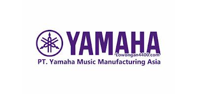 PT.Yamaha Music Manufacturing Asia