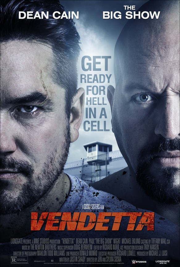 Vendetta (2015)