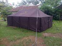 tenda regu murah, harga tenda regu, jual tenda regu, produksi tenda regu