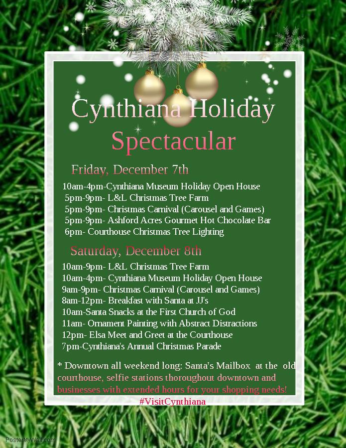Cynthiana-Harrison County Chamber of Commerce: Kentucky Hemp