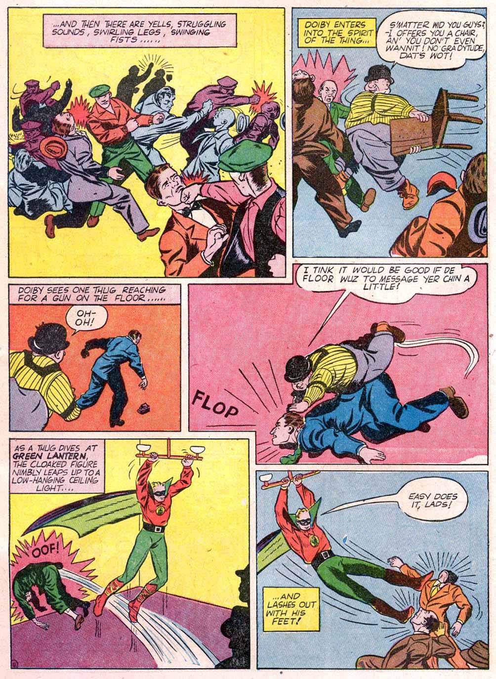 Read online All-American Comics (1939) comic -  Issue #33 - 13