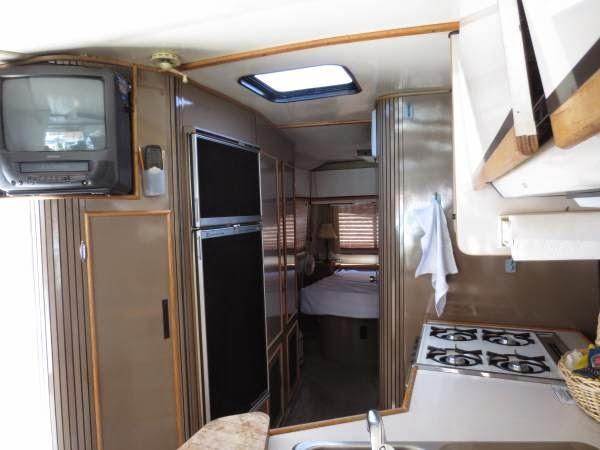 Used RVs El Dorado Starfire RV For Sale by Owner
