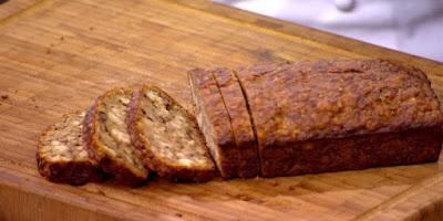 خبز الكوسة