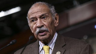 Lawyer: 'Conyers is not going to resign'
