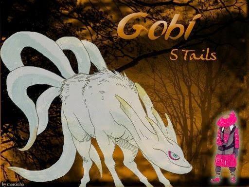 Gobi Ekor 5
