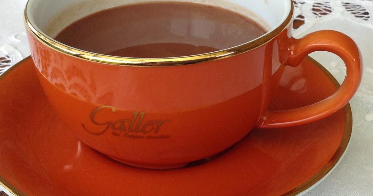 mes petits rendez vous gourmands une tasse de cacao chaud et parfum. Black Bedroom Furniture Sets. Home Design Ideas