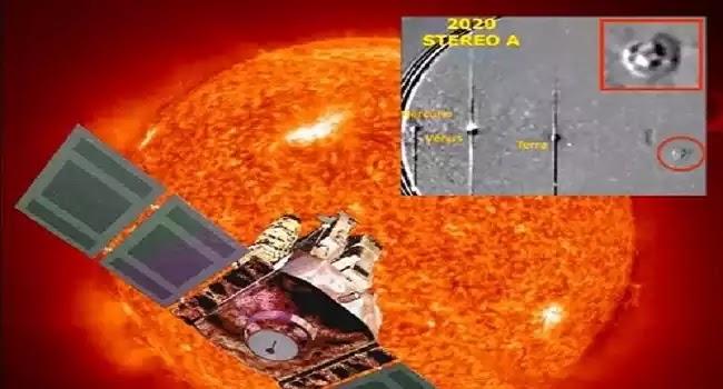 Το σενάριο ότι η πανδημία οργανώθηκε με σκοπό να καλύψει ένα «Διαστημικό Γεγονός» (vid)