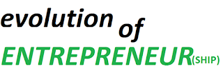 Evolution of Entrepreneurship