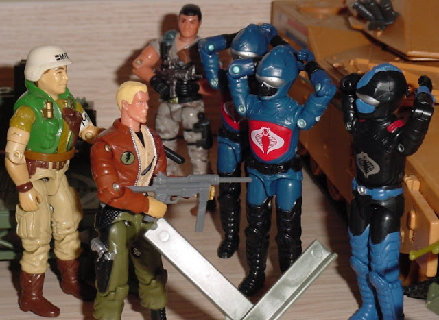 2007 Convention Exclusive Steeler, Tanks for the Memories, Mauler, 1985, Rip It, Unproduced Wal Mart Hiss Driver, Sky Patrol, 2003, Law