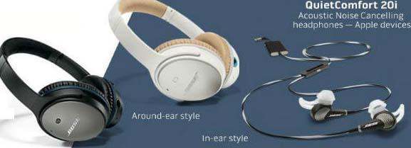Inilah Headphone Wireless Terbaik untuk iPhone 7 untuk Menggantikan Apple Airpods 3