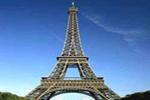 La Torre Eiffel, en París