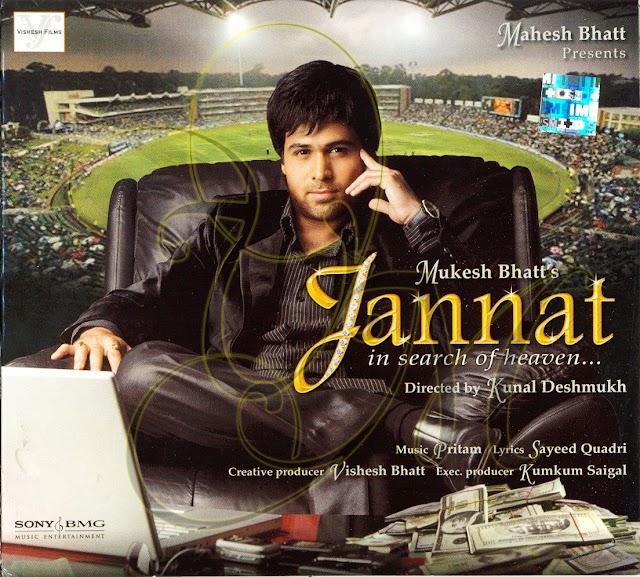 Download Jannat [2008-MP3-VBR-320Kbps] Review