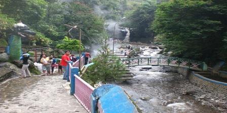 Permalink ke Penginapan Murah di Wisata Guci Tegal, Jawa Tengah