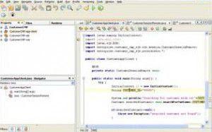 Download NetBeans IDE 8