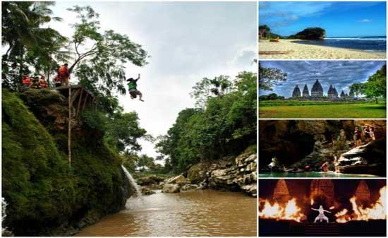 Deretan Tempat Wisata di Jogjakarta Yang Jarang Di Kunjungi