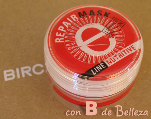 Mascarilla Repair mask