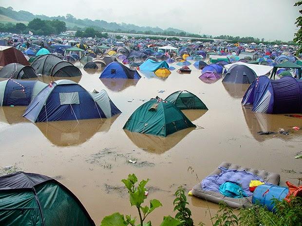 tent camping vs RV camping