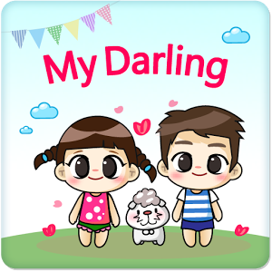 MyDarling – Couple Application