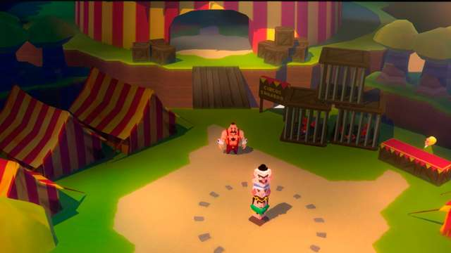 World to the West PC Full Español