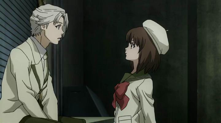 Fate zero onegai einzbern soudanshitsu episode 1