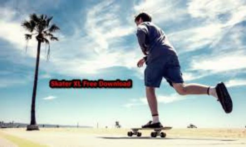 Skater XL Game Setup Download