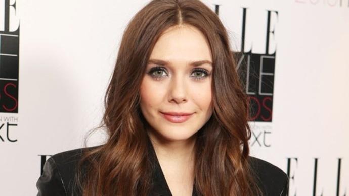 Brunette Chestnut Hair Color