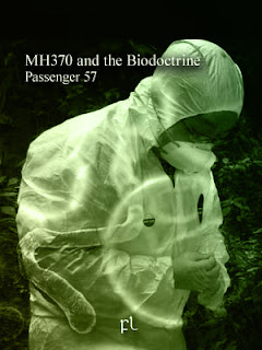 MH370 and the Biodoctrine Cover