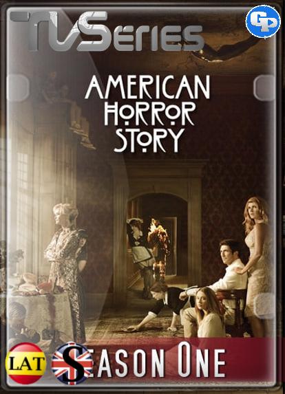 American Horror Story (Temporada 1) HD 1080P LATINO/INGLES