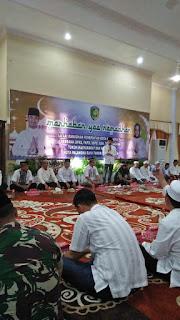 Safari Ramadhan Perkuat Persatuan Dan Silaturahmi