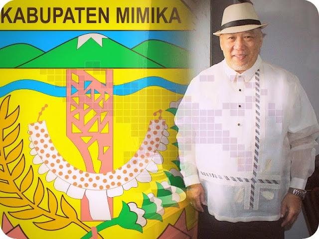 Tingkatkan Kerjasama Semua Sektor, Konjen Filipina, Oscar G Orcine Kunjungi Timika