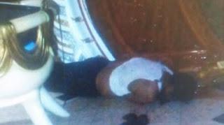 Asesinan a maestro del Ilustre Instituto Veracruzano y prende fuego a su casa