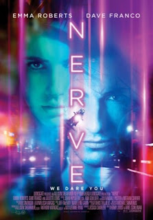 Nerve (2016) Review Film