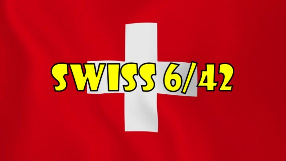 Swiss 6/42 - Lucky Numbers - Hollywoodbets - Odds - Payouts - Results