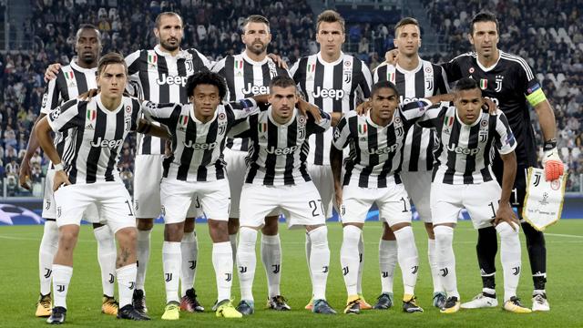 Şampiyonlar Ligini En Çok Kazanan Takımlar Juventus - Kurgu Gücü