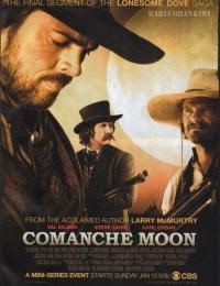 Comanche Moon | Bmovies