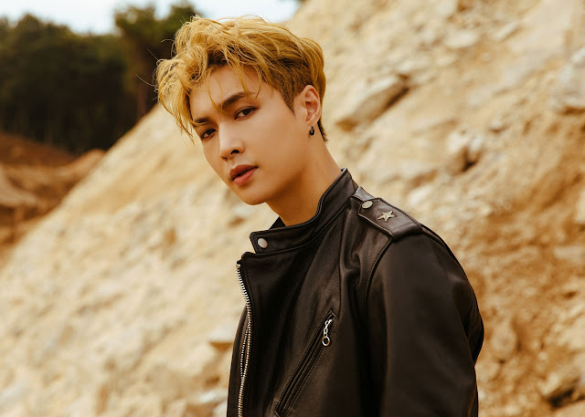 "Simak Teaser Lay EXO Untuk Album ""Don't Mess Up My Tempo"""