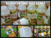 Qnc Jelly Gamat Untuk Jerawat Dan Bekasnya