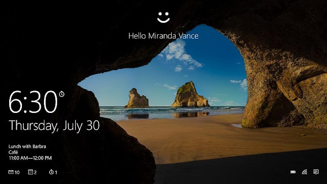 How To Quickly Disable The Windows 10 Lock Screen