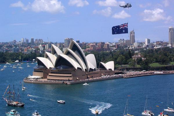 Truyền Hình FPT Phát Sóng Kênh Australia Plus