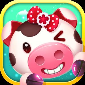 Pet's Island - Piggy's coming v2.2.4 Apk