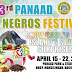 23rd Panaad sa Negros Festival Schedule of Activities 2016